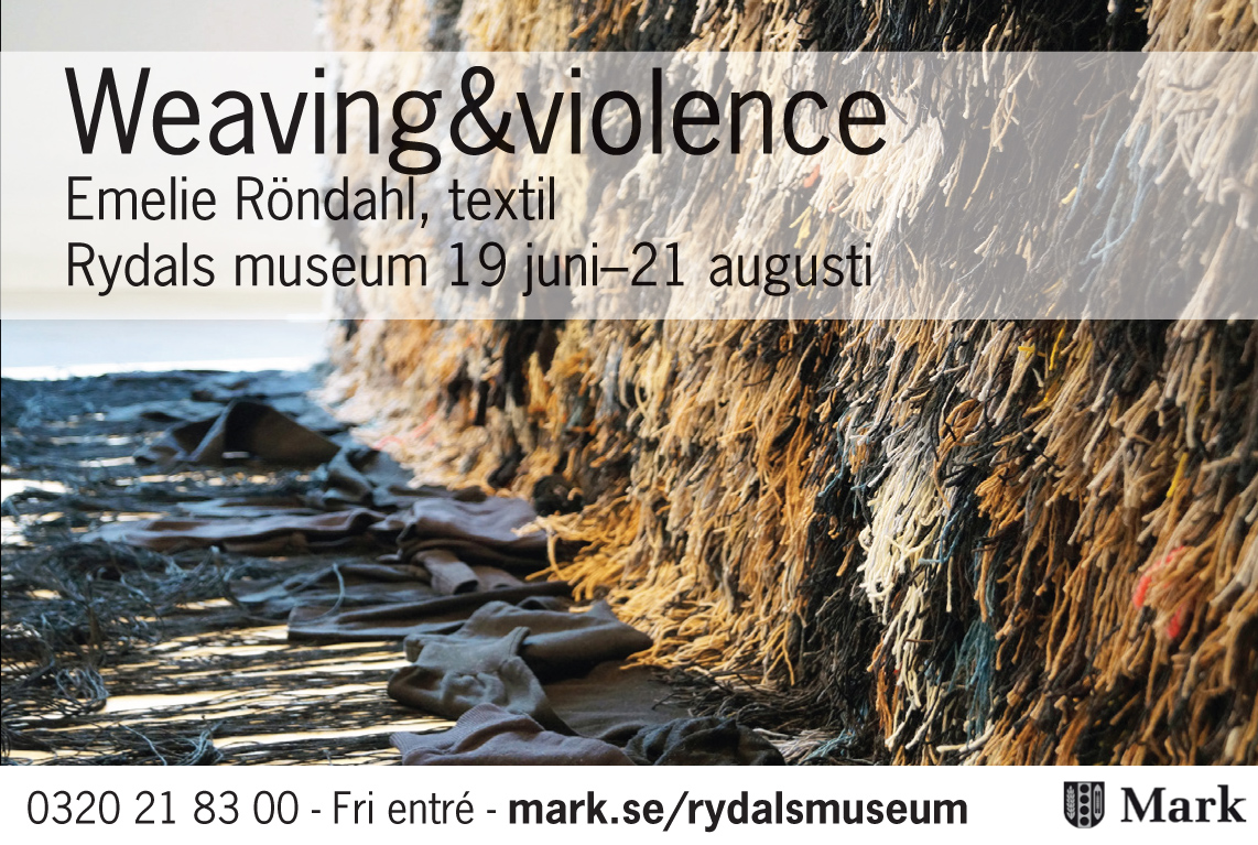Weaving and violence 97 x 65.indd